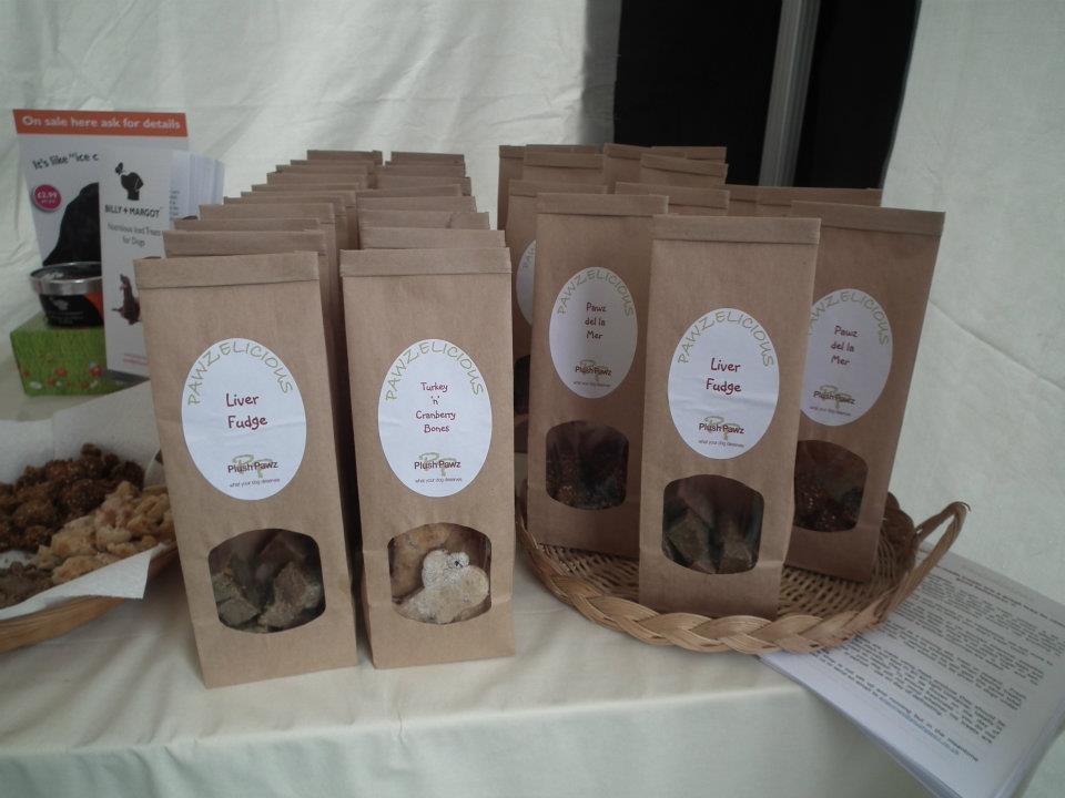 Plush Pawz Dog Grooming September Newsletter