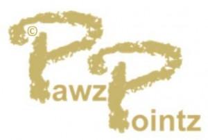 Pawz Pointz Logo